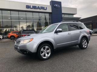 Used 2013 Subaru Forester 2.5XT Limited - 39,000 Kms/No Accidents for sale in Port Coquitlam, BC