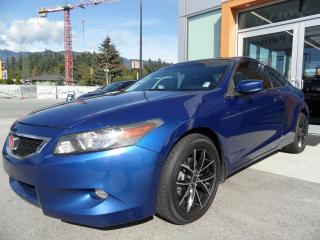 Used 2008 Honda Accord EX-L for sale in North Vancouver, BC