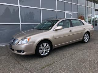 Used 2008 Toyota Avalon XL for sale in Surrey, BC
