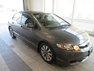 Used 2009 Honda Civic EX-L for sale in Toronto, ON