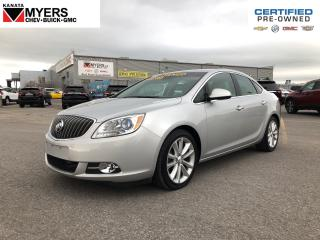 Used 2013 Buick Verano Turbo for sale in Ottawa, ON