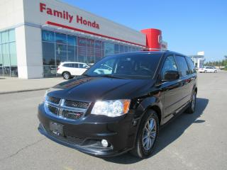 Used 2015 Dodge Grand Caravan SE/SXT for sale in Brampton, ON