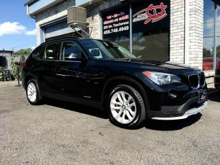 Used 2015 BMW X1 xDrive28i Toit Panoramique for sale in Longueuil, QC