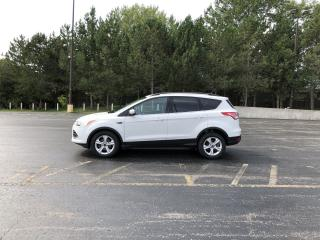 Used 2014 Ford Escape SE FWD for sale in Cayuga, ON