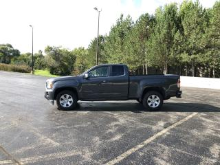 Used 2016 GMC Canyon SLE EXT CAB RWD for sale in Cayuga, ON