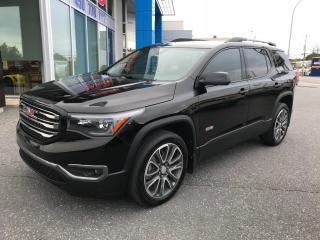 Used 2017 GMC Acadia SLT for sale in St-Hyacinthe, QC