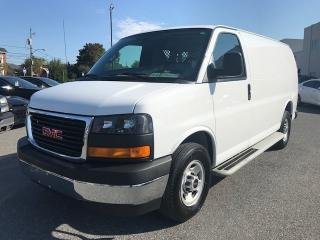 Used 2017 GMC Savana Work Van for sale in St-Hyacinthe, QC