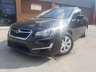 Used 2015 Subaru Impreza 2.0i WITH  TOURING PKG  AWD 40K ONLY !!! for sale in North York, ON