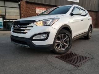 Used 2013 Hyundai Santa Fe PREMIUM SPORT ALLOYS WHEELS!!! for sale in North York, ON
