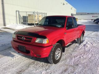 Used 2002 Mazda B-Series B3000 for sale in Quebec, QC