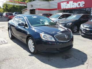 Used 2015 Buick Verano Alloy Wheels Ecotec for sale in Ottawa, ON