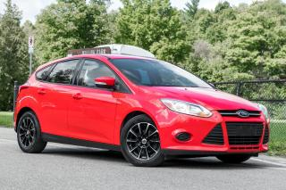 Used 2013 Ford Focus SE for sale in Norval, ON