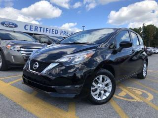 Used 2017 Nissan Versa Note 1.6 SV |Bluetooth|HATCHBACK|Heated Seats|Cruise Control| for sale in Barrie, ON