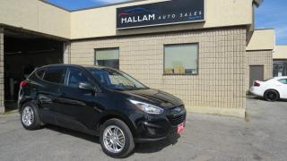 Used 2014 Hyundai Tucson GL AWD, Alloy wheels, Bluetooth, Heated Seats for sale in Kingston, ON