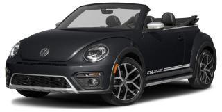 New 2018 Volkswagen Beetle 2.0 TSI Dune for sale in Surrey, BC
