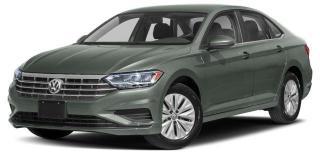 New 2019 Volkswagen Jetta 1.4 TSI Execline for sale in Surrey, BC
