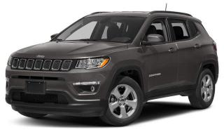 New 2019 Jeep Compass Sport - Apple CarPlay -  Android Auto for sale in Surrey, BC