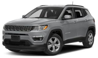 New 2019 Jeep Compass North - Heated Seats for sale in Surrey, BC