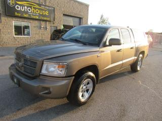 Used 2010 Dodge Dakota SXT for sale in Newmarket, ON