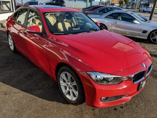 Used 2013 BMW 3 Series 4dr Sdn 328i xDrive AWD for sale in New Westminster, BC