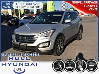 Used 2013 Hyundai Santa Fe Sport 2.0T for sale in Gatineau, QC