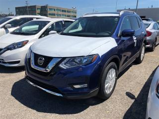 Used 2018 Nissan Rogue SV for sale in Montréal, QC