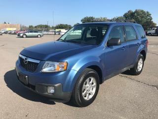 Used 2009 Mazda Tribute TOURING for sale in Mississauga, ON
