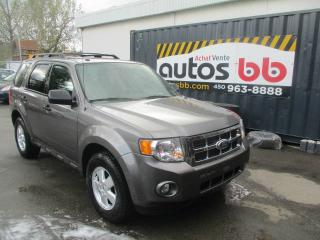 Used 2011 Ford Escape 4 portes, 4 RM, 4 cyl. en ligne, boîte a for sale in Laval, QC