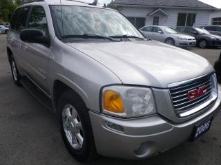 Used 2006 GMC Envoy SLT for sale in Fort Erie, ON