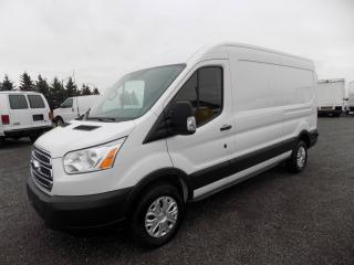 Used 2017 Ford Transit Connect T-250 TOIT MOYEN ALLONGÉ for sale in Beauport, QC