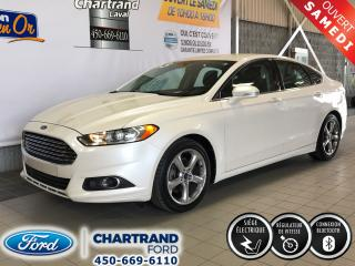 Used 2013 Ford Fusion Berline 4 portes SE traction avant for sale in Laval, QC