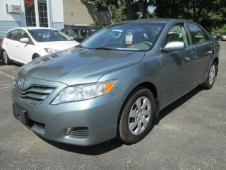 Used 2010 Toyota Camry LE-SPECIAL SALE PRICE ONLY$9,488.00 for sale in Scarborough, ON