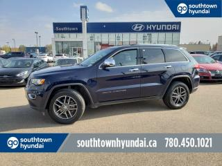 Used 2018 Jeep Grand Cherokee LIMITED/NAV/LEATHER/POWER LIFTGATE for sale in Edmonton, AB