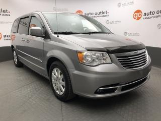 Used 2013 Chrysler Town & Country TOURING for sale in Edmonton, AB