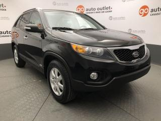 Used 2012 Kia Sorento EX AWD for sale in Red Deer, AB