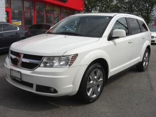 Used 2010 Dodge Journey SXT 7 Passenger for sale in London, ON