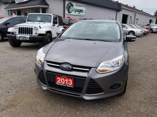 Used 2013 Ford Focus SE for sale in Bloomingdale, ON