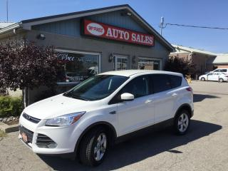 Used 2013 Ford Escape SE for sale in London, ON