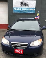 Used 2008 Hyundai Elantra GL for sale in Gloucester, ON