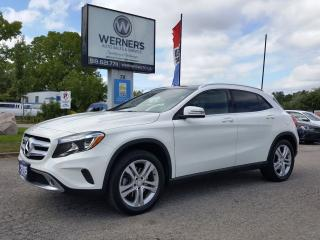 Used 2015 Mercedes-Benz GLA 250 4MATIC for sale in Cambridge, ON