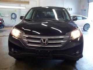 Used 2014 Honda CR-V EX 2WD for sale in Woodstock, ON