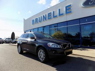 Used 2010 Volvo XC60 T6 AWD for sale in St-eustache, QC