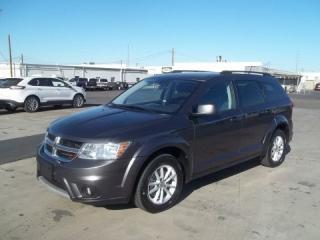 Used 2014 Dodge Journey Canada Value Pkg for sale in Scarborough, ON