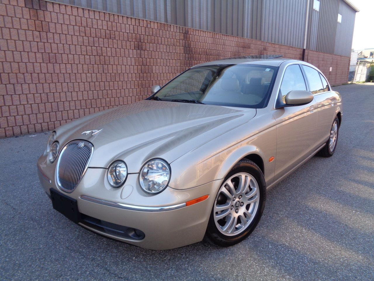 2005 Jaguar S-Type ***SOLD***