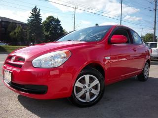 Used 2009 Hyundai Accent AUTO GL for sale in Whitby, ON