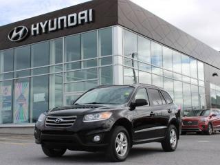 Used 2012 Hyundai Santa Fe GLS for sale in Corner Brook, NL