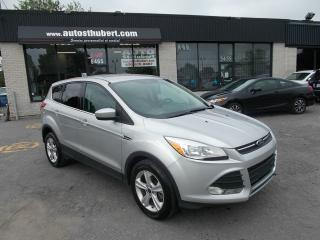 Used 2014 Ford Escape SE AWD Ecoboost for sale in St-hubert, QC