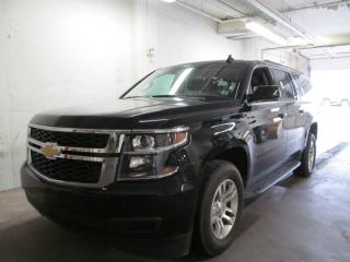 Used 2018 Chevrolet Suburban Leather Heated Seats, Low Mileage and Thou$and$ Below Market!! for sale in Dartmouth, NS