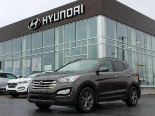 Used 2014 Hyundai Santa Fe SPORT for sale in Corner Brook, NL