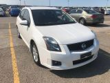 Used 2012 Nissan Sentra 2.0 SR for sale in North York, ON